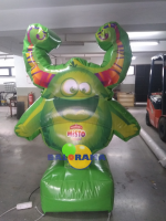 Advertising Balloon Special Design 2m
