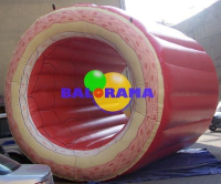 Advertising Balloons Cylinder