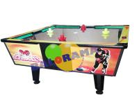 Air Hockey Table for 4 person