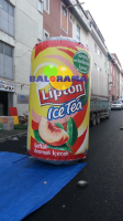 Lipton Inflatable Product Model