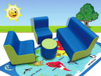 Sponge Seating Group