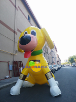 Inflatable Dog 3.5m